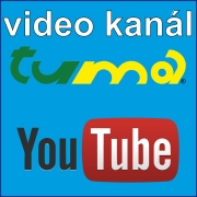 VIDEO - KANÁL TUMA