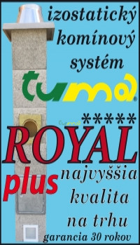 TUMA ROYAL PLUS