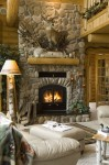 log_stone_fireplaces