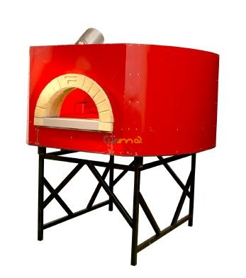 Pavesi Traditional 140x160 pizza pec na drevo