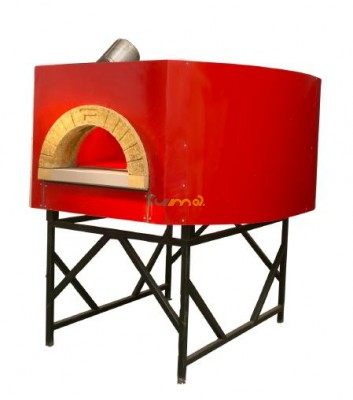 Pavesi Traditional 140x180 pizza pec na drevo